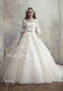 ジルスチュアートドレスコレクション JIL0307_Ivory