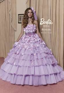 BB-0132 Purple