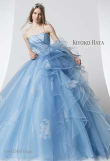 KH-0368 Blue