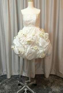 お花ドレスmini WD-mini2