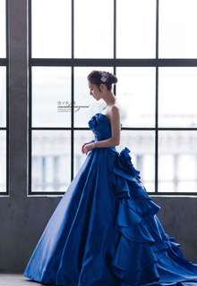 SC582 blue