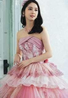 SC555 Pink