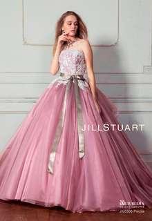 ジルスチュアートドレスコレクション JIL0306 purple