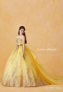 LU-0067  Yellow