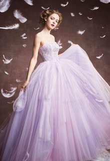 Lexi(Lavender) レキシー