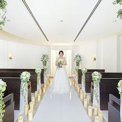 小さな結婚式 浦和チャペル