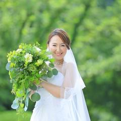 #ロケフォト#花嫁#ドレス#笑顔