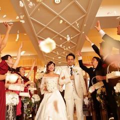 Weddingシーン