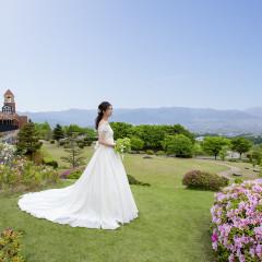 雄大なアルプスから富士山まで見渡すことができるうえ、近隣には温泉やスパもあってリゾートステイも満喫OK