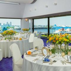 横浜港を一望できる大人気会場が4月に待望のリニューアルオープン!