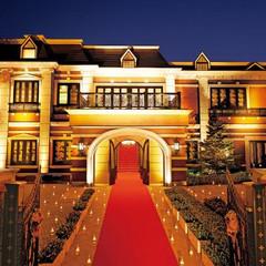 華やかなりし古き良き貴族の邸宅が、憧れの街『代官山』に佇んでいる。