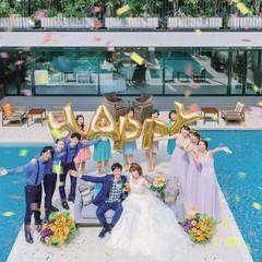 水上ステージ【テラス】リニューアルOPEN♪ゲストと一緒に楽しめるウエディングスペース