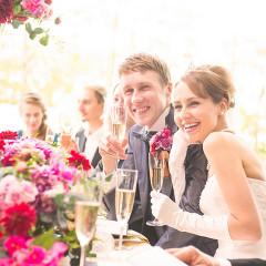 ddcc2b40e29d8 お客様負担を抑えて挙式&披露宴を行えるプランをご提案します! 来館していただいたカップルさんに 5