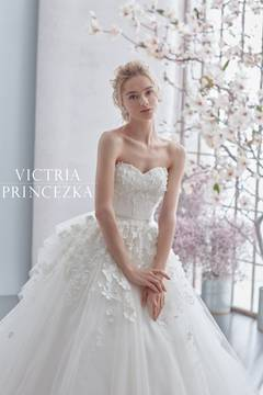 VICTRIA PRINCEZKA(ヴィクトリア プリンセスカ)