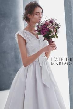 L'ATELIER MARIAGE(ラトリエ マリアージュ)