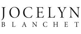 JOSELYN BLANCHET logo