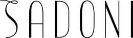 Sadoni logo