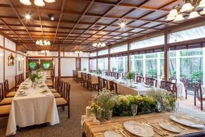 レストラン&ウェディングハウス ラファエル