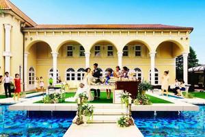 ヴェネチア邸
