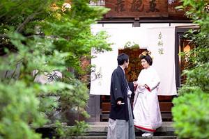 皇室も訪れるほどの伝統と格式。京都を極めた老舗料亭