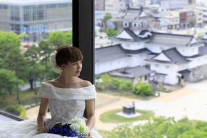 富山の地元で叶うナチュラル等身大WEDDING!