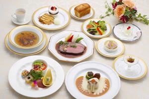 英国料理コース