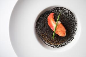 フランス料理界最高の称号を持つ総料理長の腕で最先端フレンチを