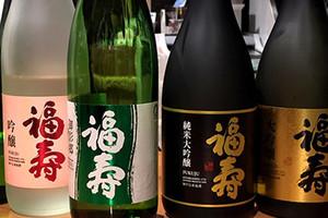 日本酒ができるまで(フリードリンク)