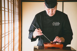 KURETAKESO おもてなし料理