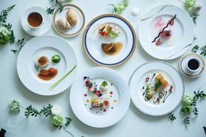 フレンチ懐石~お箸で食べれるフランス料理~