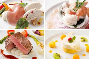 Tokyo Seafort Cuisine