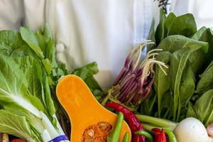 季節の旬食材をふんだんに使用した和食フルコース