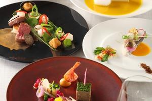 Bridal Cuisine - RASEN -
