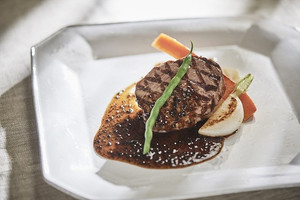 フランス料理¥16,000
