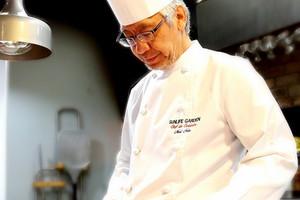 クラウン【最高級三国フルコース料理】