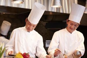 料理で選ぶ先輩カップルが多いのもうなずける至高の数々