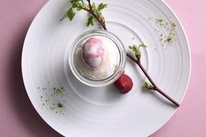 【日本の食材】×【イタリア調理技法】×【ウエディング】