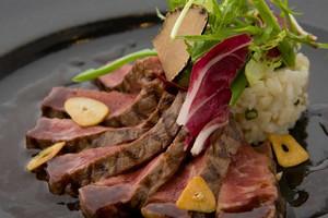 洋食・創作和食・ヘルシーからゲストが自由に選べる料理コース!
