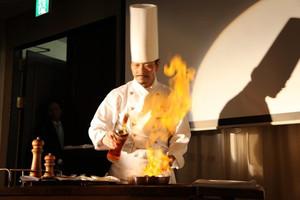 フランス料理15,000円