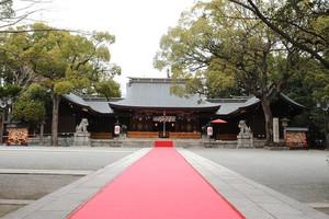 白鷺宮 姫路護國神社