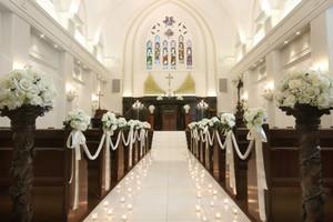 セント・マリー教会
