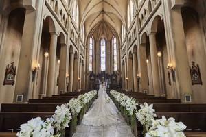 サンタ・フィオーレ大聖堂