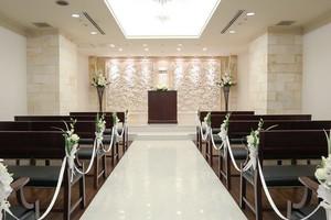 Chapel BATUR(チャペル バトゥール)
