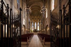 大聖堂:キエザ・デルコリーナ