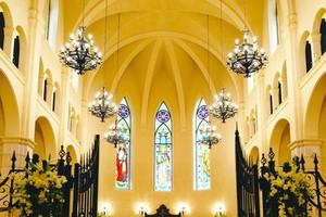 大聖堂 シルヴァーナ・カテドラル