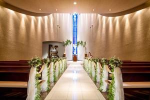 The Chapel(ザ・チャペル)