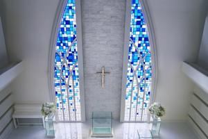 アンジュ・ド・ボヌ―ル 幸せの天使が舞い降りる教会