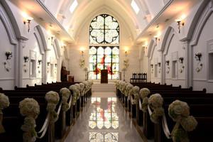 St,アミークスファミリア教会