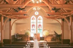 フロレスタベーラ教会