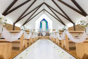 聖なる光の教会 カサブランカ